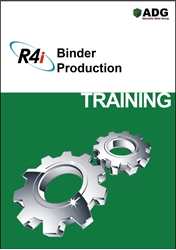 Picture of Virtual R4i Binder Production Course