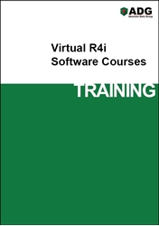 Picture of Virtual R4i Software Training