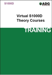 Picture of Virtual S1000D Theory Courses