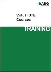 Picture of Virtual Simplified Technical English Courses